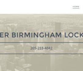 The Locksmith Company