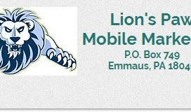 Lion's Paw Mobile Marketing