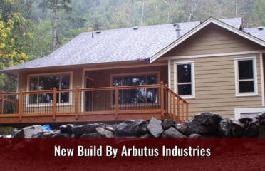 Nanaimo Contractor | Arbutus Industries Ltd
