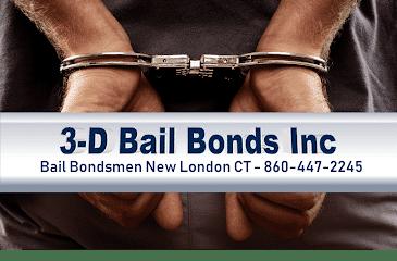 3-D Bail Bonds, Inc