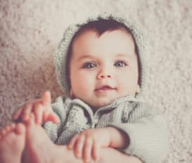 Insurance Baby
