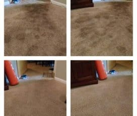 Kwik Dry Floor to Ceiling Cleaning & Restoration