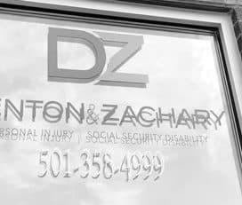 Denton & Zachary Criminal & Family Lawyers