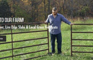 Hood Farms And Sawmill