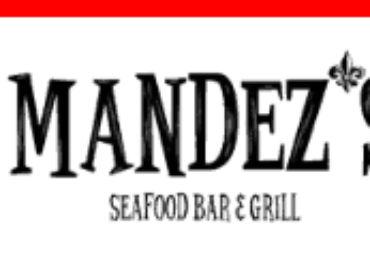 Mandez's Seafood Bar & Grill