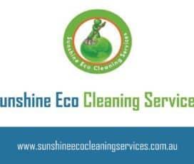 Sunshine Eco Cleaning Services Sydney