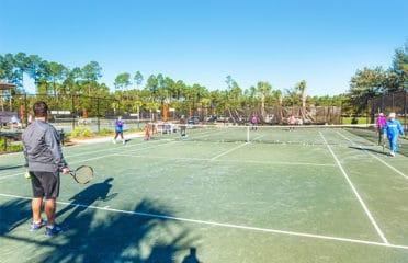 Amelia National Tennis Club