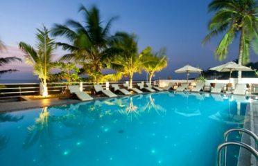 The beach hotel negombo