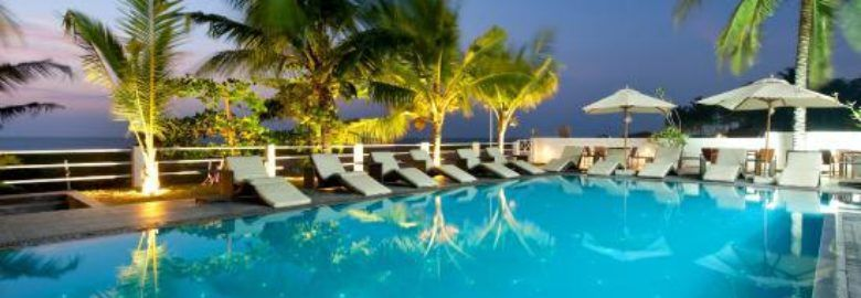 The beach hotel negombo