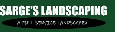 Sarge's Landscaping