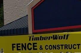 Timberwolf Fence Compan