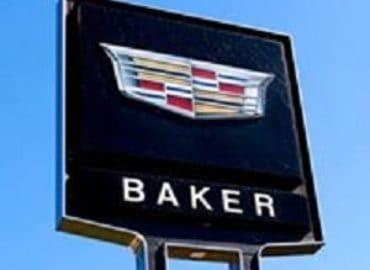 Baker Cadillac