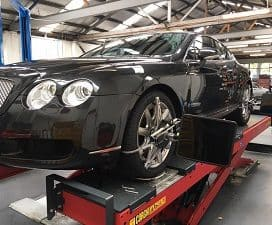 Woollahra Tyre Garage – Tyre Experts