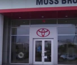 Moss Bros. Toyota of Moreno Valley