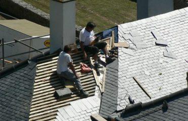 Charlottesville Roofing