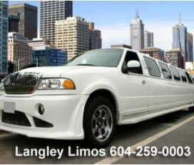 Langley Limos