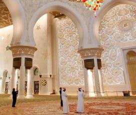 Abu Dhabi City Tours Book Dubai Trip