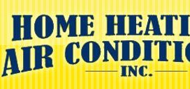 Home Heating & Air Conditioning Contractor