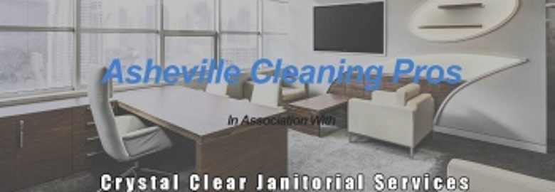 Asheville Cleaning Pros