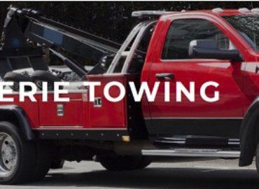 Erie Tow Truck