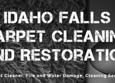 Idaho Carpet Cleaning and Restoration