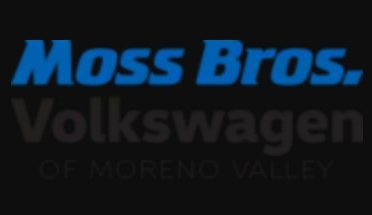 Moss Bros. Volkswagen of Moreno Valley