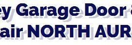 Stanley Garage Door & Gate Repair North Aurora