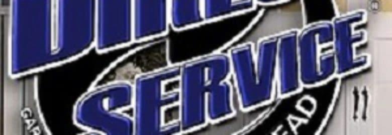 Direct Service Overhead Garage Door Company