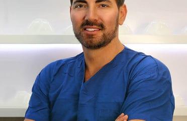 Dr Kourosh Tavakoli