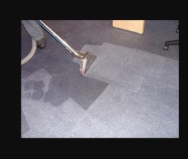 Carpet Cleaning Muskoka