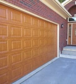 GKD Garage Door Repair & Installations