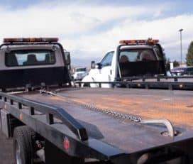 Terre Haute Towing Service