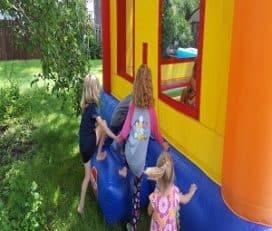 Cloud 9 Bounce House Rentals – Hartland