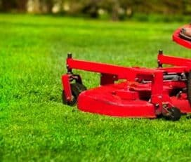 Rock Hill Lawn Pros
