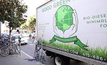 Good Green Moving