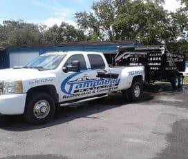 Tampa Bay Hauling of Florida LLC