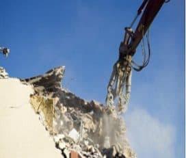 Beaumont Demolition