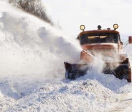 Ogden Snow Removal
