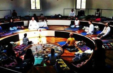 Meditation Retreat Peru