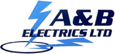 Contact A&B Electrics Ltd