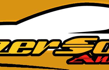 Supersonic Auto Spa