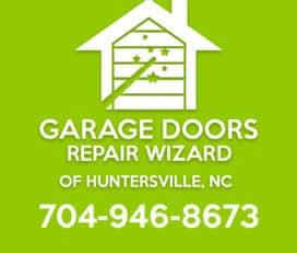 Garage Doors Repair Wizard Huntersville