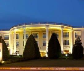 Antalya Airport Hotel