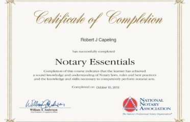 Livonia Mobile Notary LLC