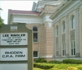 Lee Ringler Law Offices