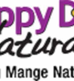 Happy Dog Naturals