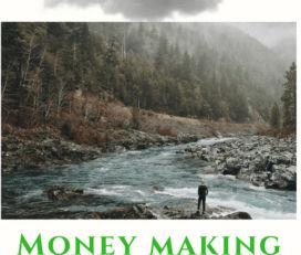 money making drone