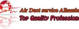 Air Duct Cleaning Alhambra