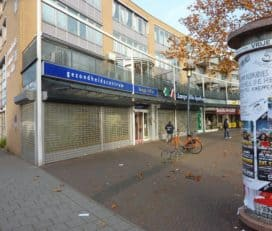 Huisarts – Gezondheidscentrum Lange Hille