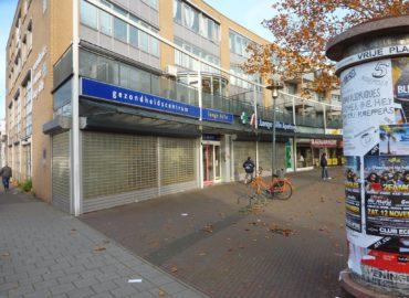 Huisarts - Gezondheidscentrum Lange Hille